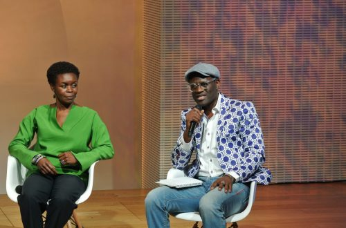 Article : Carte Blanche à Alain Mabanckou à la Fondation Louis Vuitton