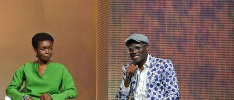 Article : Carte Blanche à Alain Mabanckou à la Fondation Louis Vuitton