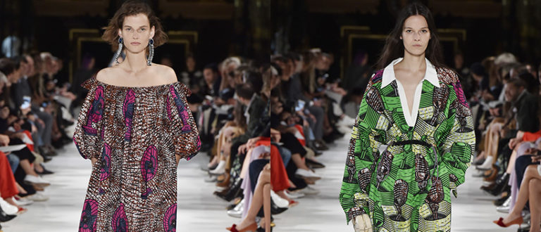 Article : Petite histoire du wax : décolonisons la mode
