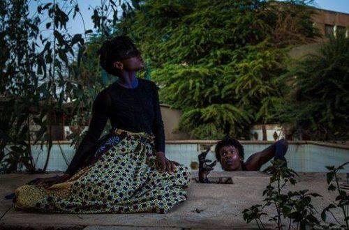 Article : Diane Fardoun, réalisatrice de l'Appel à la Danse au Sénégal nous présente son film et son équipe
